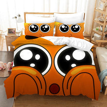 Load image into Gallery viewer, The Amazing World of Gumball #1 Duvet Cover Quilt Cover Pillowcase Bedding Set Bed Linen Home Bedroom Decor
