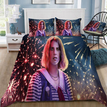 Load image into Gallery viewer, Stranger Things Robin Buckley #8 Duvet Cover Quilt Cover Pillowcase Bedding Set