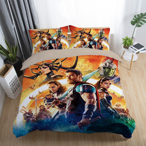 Justice League Wonder Woman Superman Batman The Flash Aquaman #22 Duvet Cover Quilt Cover Pillowcase Bedding Set Bed Linen Home Decor