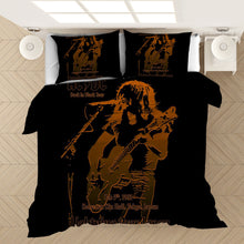 Load image into Gallery viewer, AC/DC Music Band #8 Duvet Cover Quilt Cover Pillowcase Bedding Set Bed Linen Home Bedroom Decor
