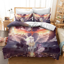 Load image into Gallery viewer, My Little Pony #37 Duvet Cover Quilt Cover Pillowcase Bedding Set Bed Linen Home Decor