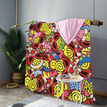 Load image into Gallery viewer, Hysteric Mini #1 Quilt Blankets