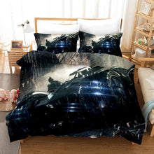 Load image into Gallery viewer, Batman #6 Duvet Cover Quilt Cover Pillowcase Bedding Set Bed Linen Home Bedroom Decor