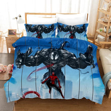 Load image into Gallery viewer, Venom #1 Duvet Cover Quilt Cover Pillowcase Bedding Set Bed Linen Home Decor