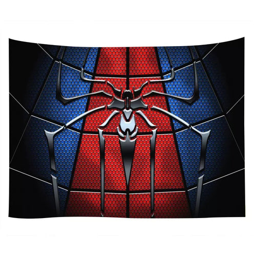 Spiderman #11 Wall Decor Hanging Tapestry Home Bedroom Living Room Decoration