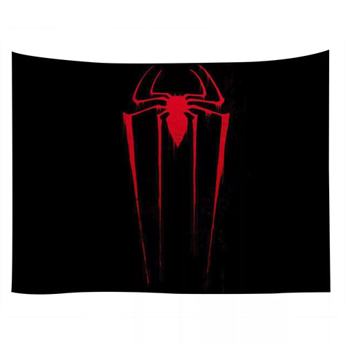 Spiderman #14 Wall Decor Hanging Tapestry Home Bedroom Living Room Decoration
