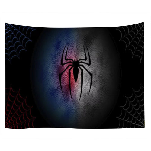 Spiderman #17 Wall Decor Hanging Tapestry Home Bedroom Living Room Decoration