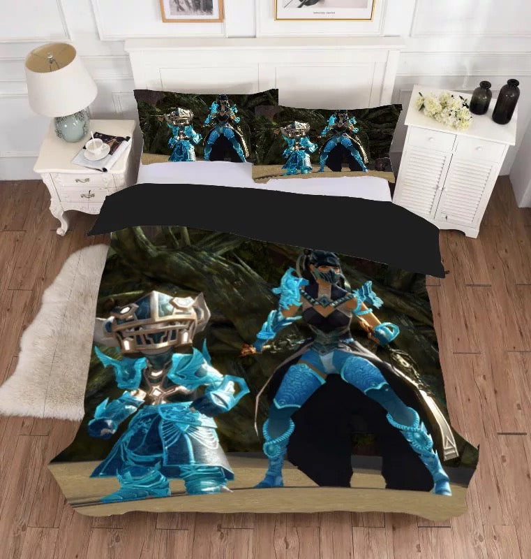 Roblox #3 Duvet Cover Bedding Set Pillowcase