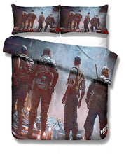 Load image into Gallery viewer, Call Of Duty #3 Duvet Cover Pillowcase Cover Bedding Set