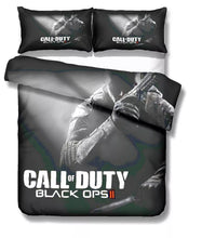 Load image into Gallery viewer, Call Of Duty #11 Duvet Cover Pillowcase Cover Bedding Set