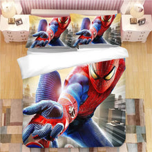 Load image into Gallery viewer, Spider-Man #16 Duvet Cover Quilt Cover Pillowcase Bedding Set