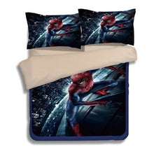 Load image into Gallery viewer, The Amazing Spider-Man #14 Duvet Cover Quilt Cover Pillowcase Bedding Set