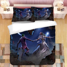 Load image into Gallery viewer, DC Harley Quinn#5 Duvet Cover Quilt Cover Pillowcase Bedding Set Bed Linen