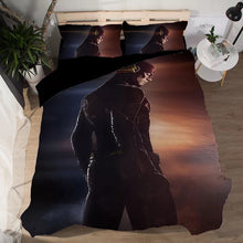 Load image into Gallery viewer, The Flash Barry Allen #3 Duvet Cover Quilt Cover Pillowcase Bedding Set Bed Linen Home Decor