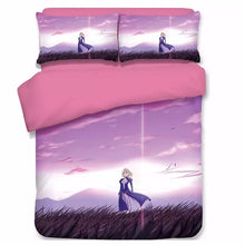Load image into Gallery viewer, Fate Stay Night FGO Saber Astolfo #13 Duvet Cover Quilt Cover Pillowcase Bedding Set Bed Linen Home Decor