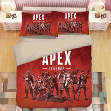 Load image into Gallery viewer, Apex Legends #2 Duvet Cover Quilt Cover Pillowcase Bedding Set Bed Linen