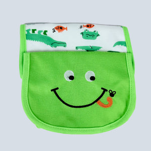 Little Animals Bibs