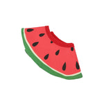 Watermelon Bib