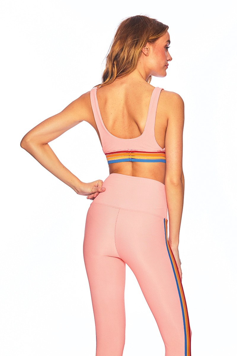 61a00caec4 ... Ribbed-Clementine-Top-Pink-Sport-Riot-Back