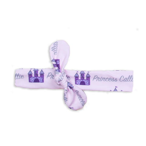 Princess Name Headband