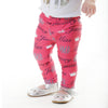 Baby Girls Custom Initials Ireland Leggings