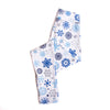 Ladies Arctic Snowflakes Arden Leggings