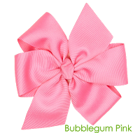 Double Loop Bow - You choose color!