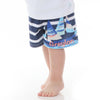 Sailboat Name Shorts