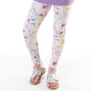 Girls Floral Arden Leggings
