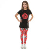 Girls Sports Arden Leggings