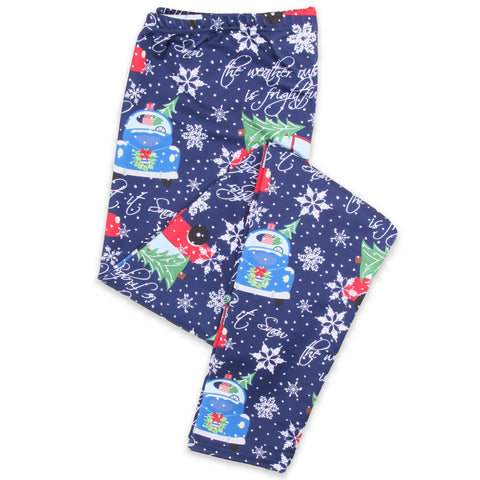 Girls Let It Snow Arden Leggings