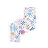 Girls Delightful Snowflakes Arden Leggings