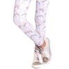Girls Stars & Rainbows Arden Leggings