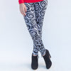 Ladies Swirl Arden Leggings