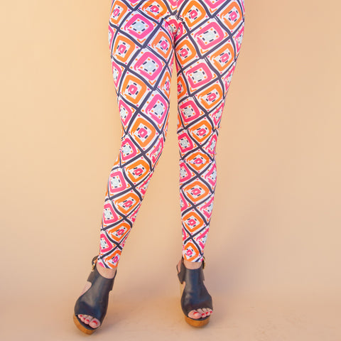 Ladies Diamond Arden Leggings