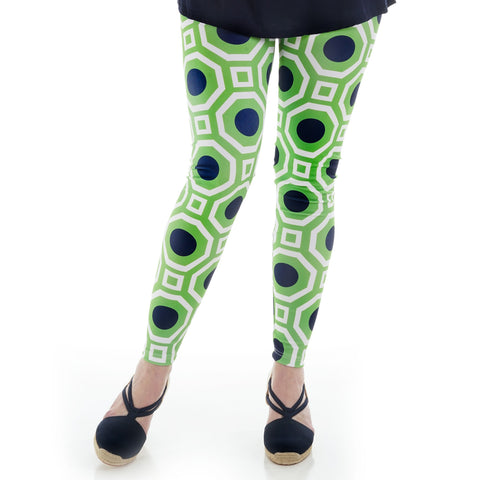 Ladies Octagon Arden Leggings