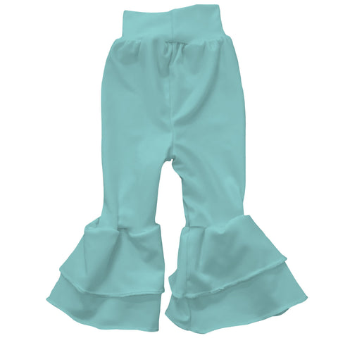 Baby Girls Tiffany Ruffle Leggings