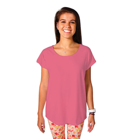 Bubblegum Samm Top