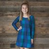 Plaid Charlee Dress