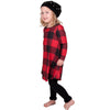 Buffalo Check Charlee Dress