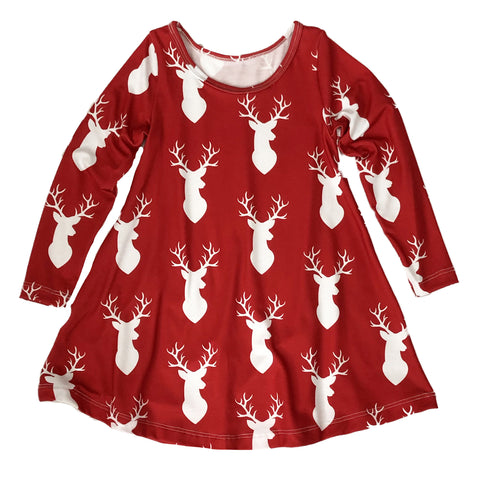 Deer Charlee Dress