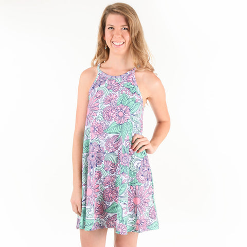 Floweret Lilian Dress