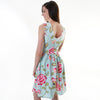 Flower Vine Vivi Dress