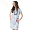 Camo Willa Dress