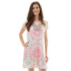 Ikat Willa Dress