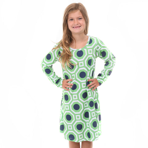 Octagon Charlee Dress
