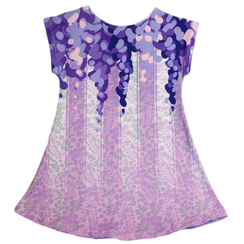 Baby Girls Wisteria Eva Dress