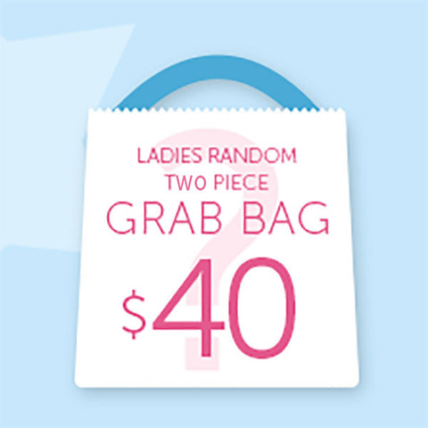 Ladies Random Two Piece Piece Grab Bag
