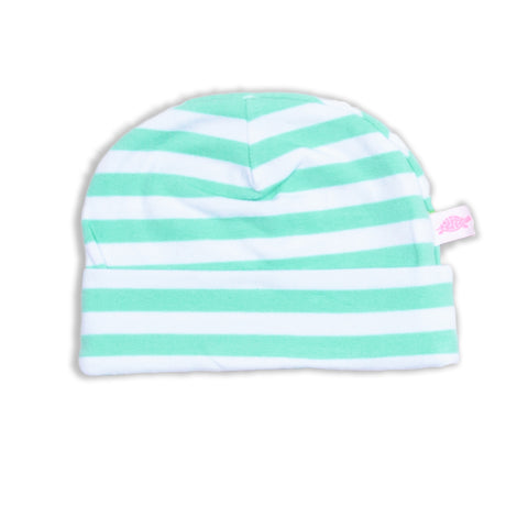 Tiffany Stripe Hat