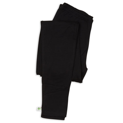 Ladies Black Pant Leggings